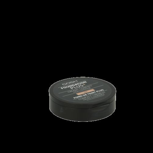 Gosh Foundation+ Creamy Compact - Honey 006
