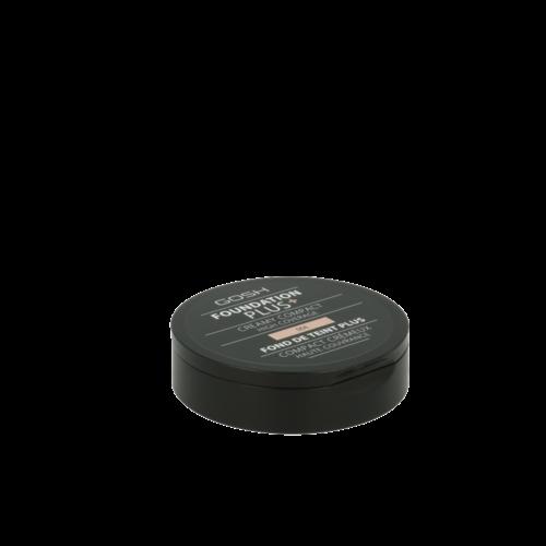 Gosh Foundation+ Creamy Compact - Natural 004