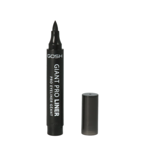 Gosh Giant Pro Eyeliner - Blacker than Black 001