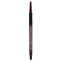 The Ultimate Lip Liner - 006 Mysterious Plum