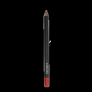 Gosh Velvet Touch Lipliner - 003 Cardinal Red