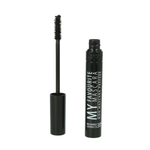 Gosh My Favorite Mascara - 002 Carbon Black