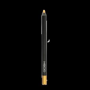 Gosh Velvet Touch Eye Liner - 021 Renaissance Gold