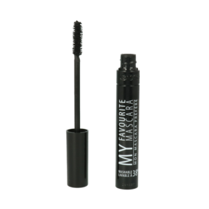 Gosh My Favorite Mascara - 001 Black
