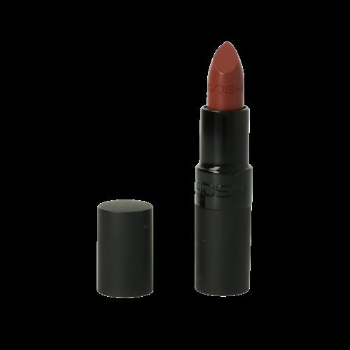 Gosh Velvet Touch Lipstick - 012 Matt Raisin
