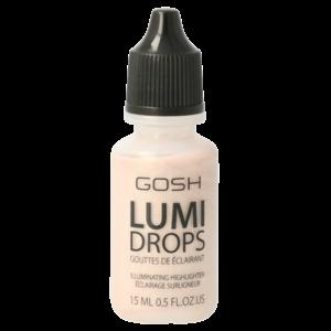 Gosh Lumi Drops 15 ml- 002 Vanilla