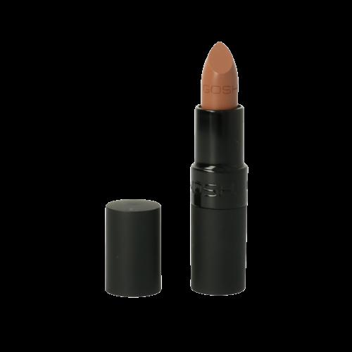 Gosh Velvet Touch Lipstick - 011 Matt Nougat