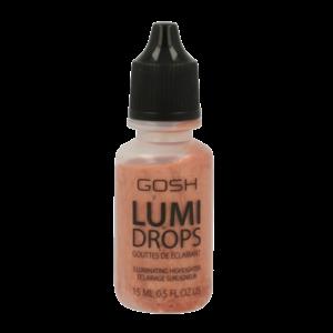 Gosh Lumi Drops 15 ml- 004 Peach
