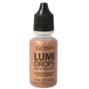 Gosh Lumi Drops 15 ml- 006 Bronze