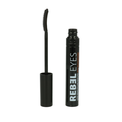 Gosh Rebel Eyes Mascara- 002 Carbon Black