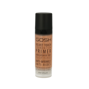 Gosh Primer Velvet Touch Foundation Primer Anti-Wrinkle