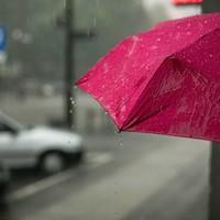 5 make-up tips om regen te overleven
