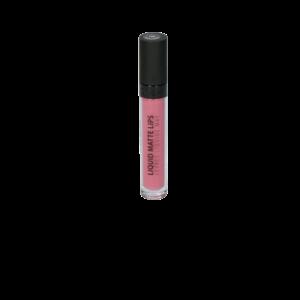 Gosh Liquid Matte Lips - 001 Candyfloss