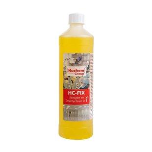 Desinfektionsmittel HC-FIX