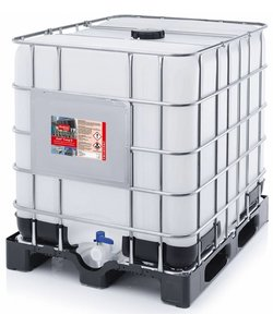 Ethylene Glycol 35% IBC 1000L