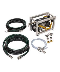 GPX / Glycol Pump / 0-20 BAR
