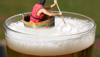 Brauerei Kühlung:  beliebte Glykol Kühlsysteme für das Bierbrauen