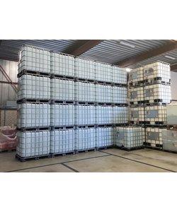 Propylene Glycol Food-Safe 100% - IBC 1000L