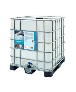 Demineralized Water - 1000L IBC