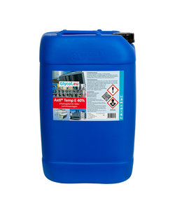 Ethylene Glycol 40% - Can 25L