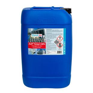 Ethylene Glycol 40% - Can 25L