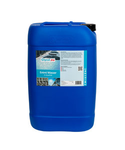 Demineralized Water 25 Liter