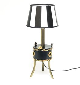 Vintage Empire table lamp