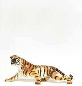 Vintage Ronzan roaring tiger