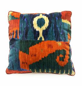 "Liv & Dols Pillow ""Bella Coola"" - 48 x 48 cm"