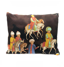 "Liv&Dols Pillow ""Egyptian nights"""