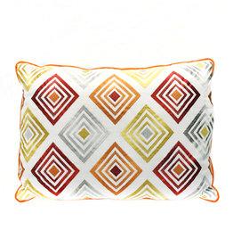 """Liv & Dols Pillow """"Diabolo"""" - 40 x 60 cm"""