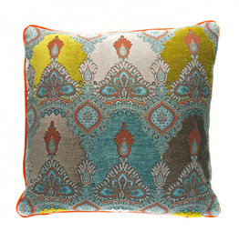 "Liv & Dols Pillow ""Haveli"" - 50 x 50 cm"