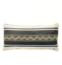 """Liv & Dols Pillow """"Mungo 1"""" - 30 x 58 cm"""