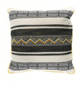 """Liv & Dols Pillow """"Mungo 2"""" - 47 x 47 cm"""