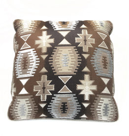 "Liv&Dols Pillow ""Tribal I"""