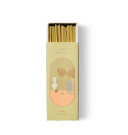 OIMU Oimu AIR citrus peel incense