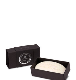 Savonneries Bruxelloises Ginger lime fine bathing soap bar (100 g)