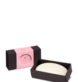 Savonneries Bruxelloises Peony fine bathing soap bar (100 g)