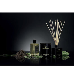 Cerería Mollá 1899 Tea & Lemongrass room diffuser (100 ml)