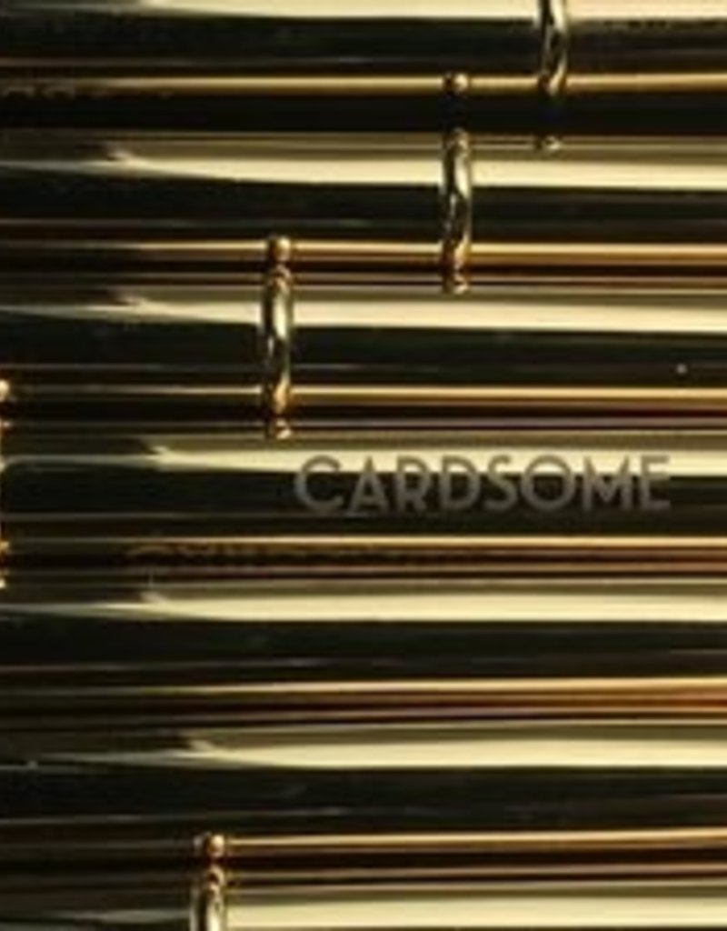 Cardsome Cardsome pen gold