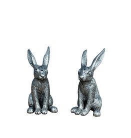 Rabbit salt and pepper