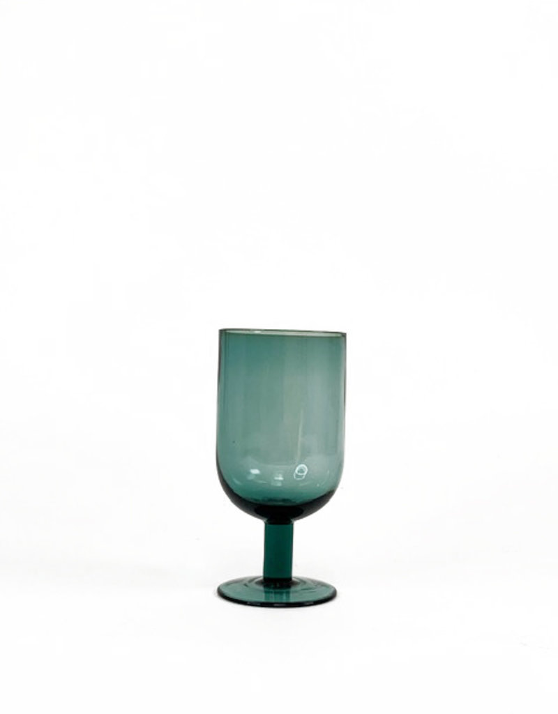 """Water glass """"Flume"""""""
