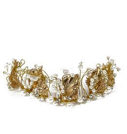 Vintage Vintage tiara