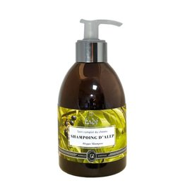 Tadé Aleppo shampoo - mild - laurel oil (300 ml)