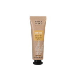 Marius Fabre Heather honey fine hand cream - olive oil base (30 ml)