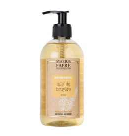 Marius Fabre Heather honey liquid Marseille soap (400 ml)