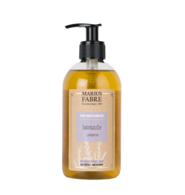 Marius Fabre Lavender liquid Marseille soap (400 ml)