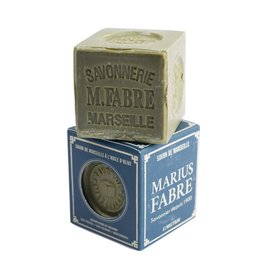Marius Fabre Extra pure Marseille Soap cube - olive oil (200 g)