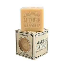 Marius Fabre Extra pure laundry Marseille soap cube (200 g)