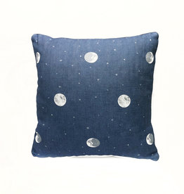 """Liv & Dols Pillow """"Over the Moon"""""""